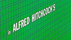 Aug 13 Favourite Alfred Hitchcock filmNorth By Northwest (1959).Vertigo is a close 2nd. Mentions also to Marnie, Topaz (142min version), Dial M For Murder, Rear Window, Shadow of a Doubt, The Lady Vanishes. #Stonegasmoviechallenge2019
