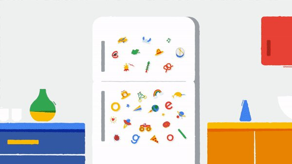 @Google's photo on Doodle for Google