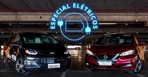 O quanto roda, onde recarregar, custo... como é o dia a dia com carros elétricos; veja o especial do @g1carros ==> https://glo.bo/31CSD5E #G1 #AutoEsporte
