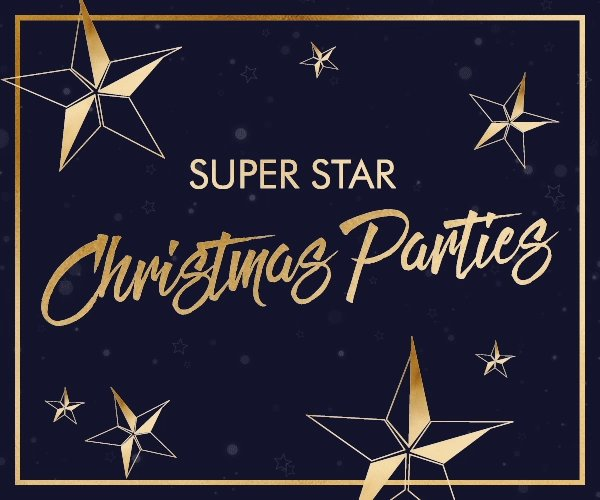 🌟***WIN*** 🌟Get FREE ENTRY for yourself and 9 friends to one of our notorious #Christmas Parties! To enter, tell us which 3 parties you'd most like to attend and fingers crossed 🤩🤞 you could be our lucky #winner Simply enter online here - http://bit.ly/WinXmasParty