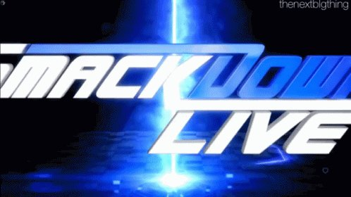 Watching @WWE #SmackDown! ~ #WWESmackDown! #SDLive