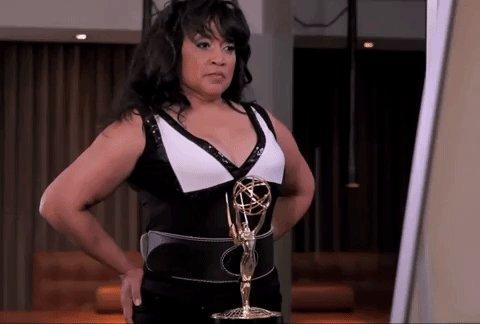 @JackeeHarry's photo on #EmmylessDonald