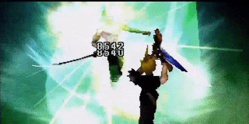@AlphaOmegaSin's photo on Final Fantasy VII