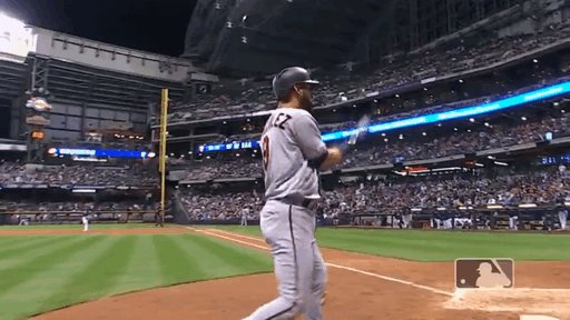 Marwin's huge HR off Hader puts Twins in 1st