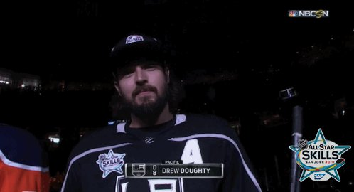 The best @LAKings GIFs of the 2018-19 season: A Thread. #31in31