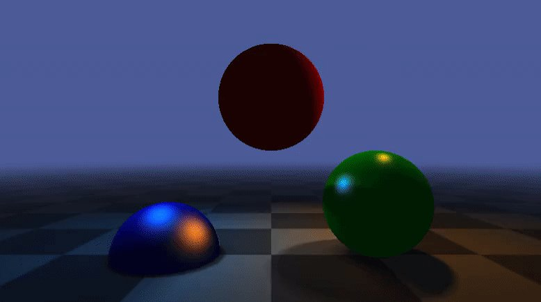 raymarching tagged Tweets and Download Twitter MP4 Videos