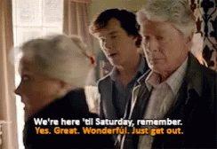 Happy Birthday Mum of Sherlock AND Benedict  Wanda Ventham.