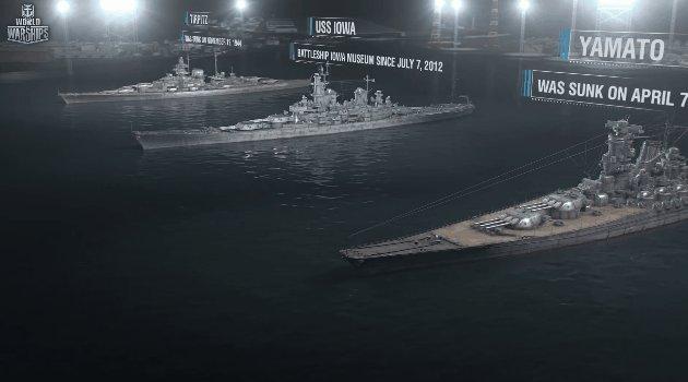 World of Warships Dev Tracker | devtrackers gg