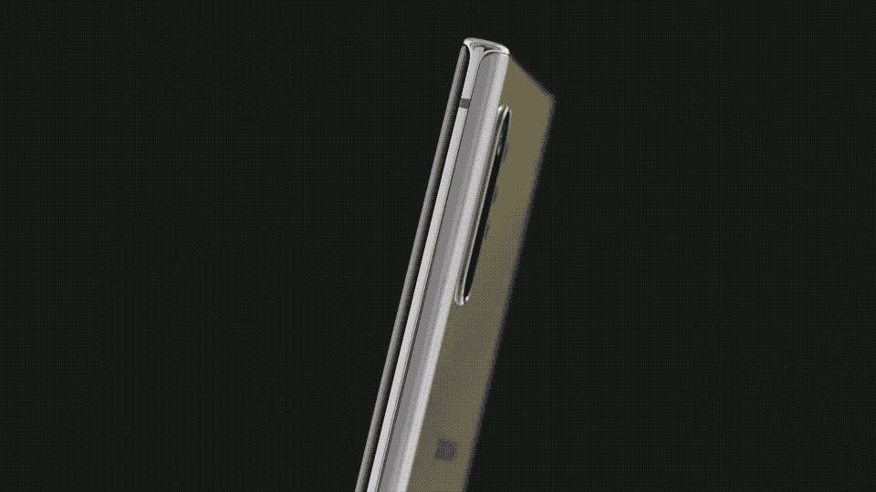 Meet the Samsung Galaxy Note 10