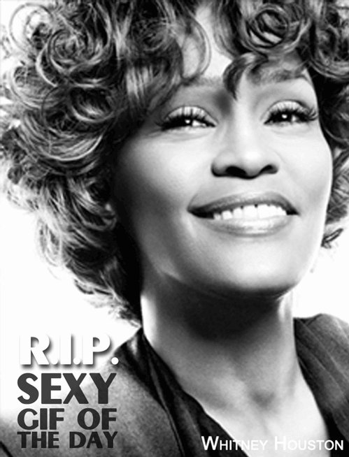 Happy Birthday to Whitney Houston who would have been 56 years old today R.I.P