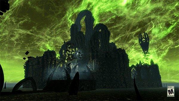 The Elder Scrolls | Home