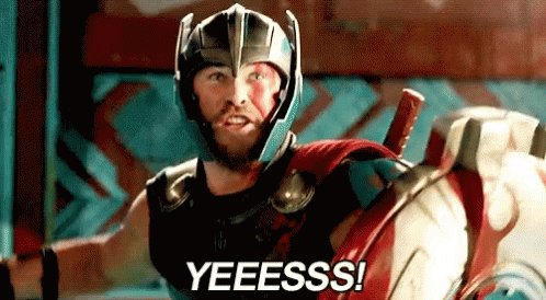 When you finally understand how to talk to Munis to get the data you want... #fridaysuccess #victory