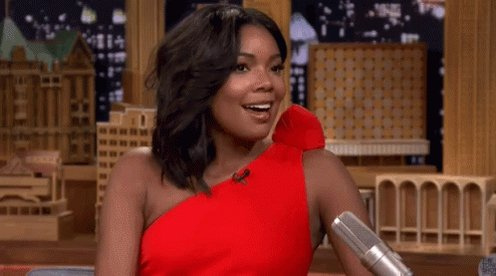 @RemScience A10 my husband says Gabrielle Union. I do not see it. #NYC19wwwchat #GoogleEI