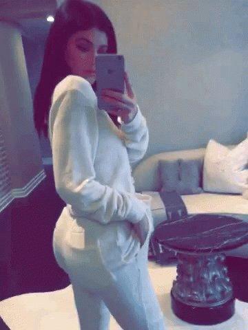 Happy Birthday, Kylie Jenner