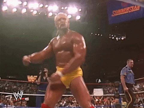 Happy Birthday to WWE Hall of Famer Hulk Hogan who turns 66 years old today!