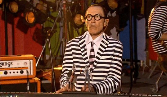 Happy birthday to the legend that is Ron Mael from