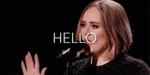 Image for the Tweet beginning: 🧐 Adele es prepara per