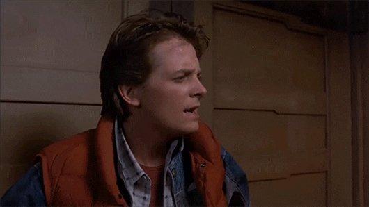 @lizwoidat's photo on Michael J Fox