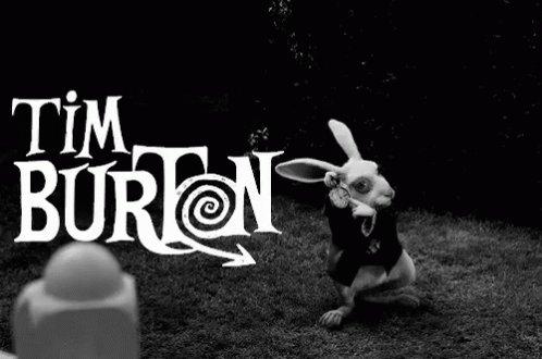 Happy Birthday Tim Burton. Thanks for keeping things weird.