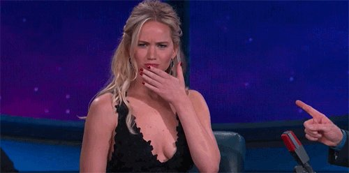 Jennifer Lawrence turns 29 today -- Happy birthday, queen!
