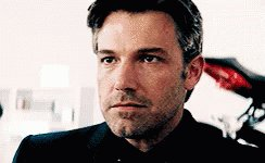 Happy birthday Ben Affleck! I love you in the role of Batman/Bruce Wayne