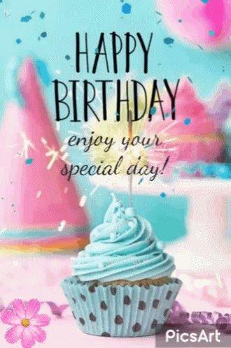 Happy birthday.  Shri cm arvind kejriwal ji