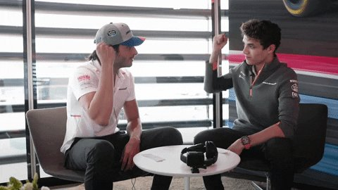 Looking for ways to pass the time until @F1 returns? 😴⏰ Check out the #McLarenApp for exclusive pictures & insights to keep you occupied over the summer break.  Android 📱➡️ https://t.co/DpyjcWW5ZK iOS 📱➡️ https://t.co/bly8ymWRyx
