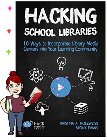 @shsreaders @stony12270 Oh, I love seeing #HackingSchoolLibraries in the wild. Don't you @stony12270?