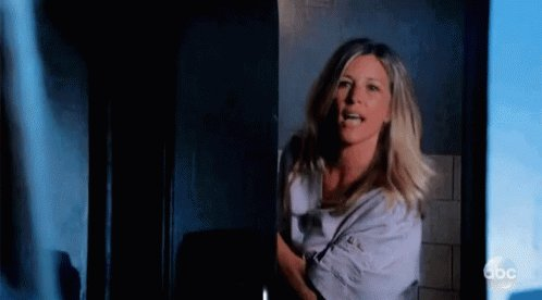Happy birthday, Hope your day is awesome! Here is a wonderful .gif of Laura Wright for your day.