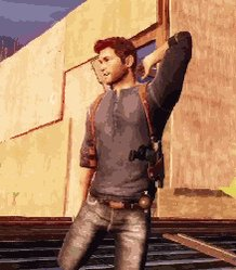 Best single player: Uncharted 2