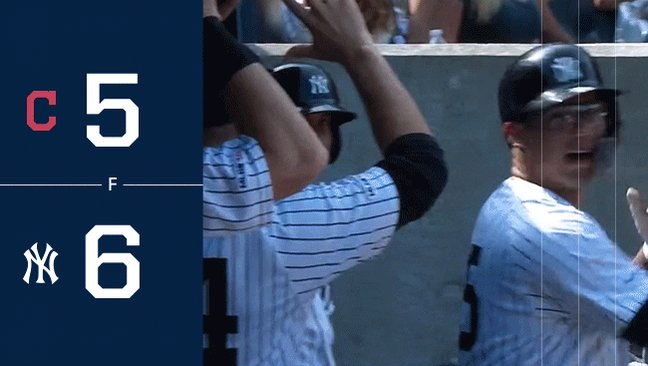 @Yankees's photo on Gleyber Day