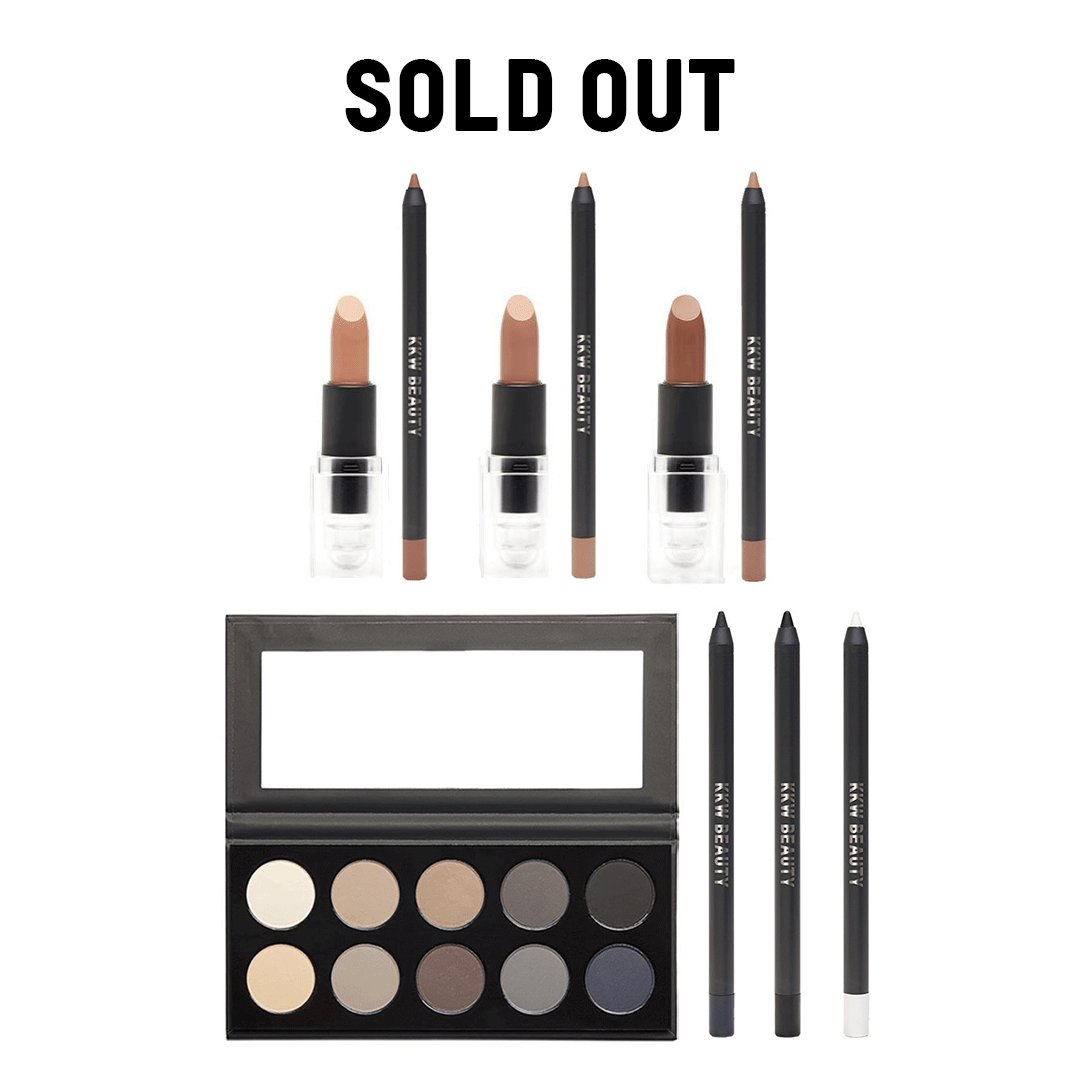 My @kkwbeauty  Matte Smoke Bundle and 90's Icon Lip Liner are SOLD OUT! We still have individual items available to shop at  http://KKWBEAUTY.COM   #KKWBEAUTY