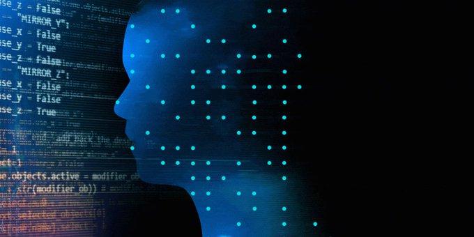Economie de plateformes VS protection des #données, humain VS #IA 🤖 … Autant de...