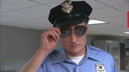 On this day in 2005, Conan became a top-flight security guard at 30 Rock. http://conan25.teamcoco.com/node/106688 #Conan25