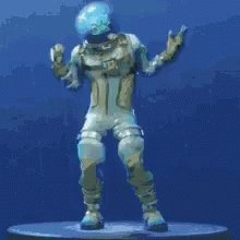 Hey @EvilMojoGames Can Jenos please have a Dance emote for a multi-kill Ult celebration?