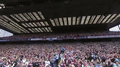 @AVFCOfficial's photo on #TuesdayMorning