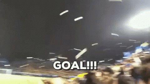 GOAL!! Matt James with the first of the season!         Dunkirk 0-1 AOFC