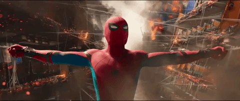 If you're tired of worrying about the fate of Spider-Man in the #MCU (if you're like me and can't handle it right now) discover the science behind Spider-Man's web fluid instead. #SaveSpiderMan #Spiderman #sciencehttps://t.co/q8OHVNHXBK