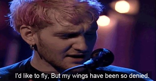One of the greatest voices ever.  Happy Birthday Layne Staley