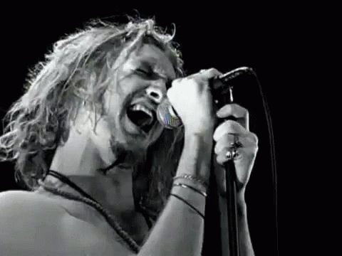 Happy Birthday August 22 To The Late Layne Staley. AIC Singer. JC