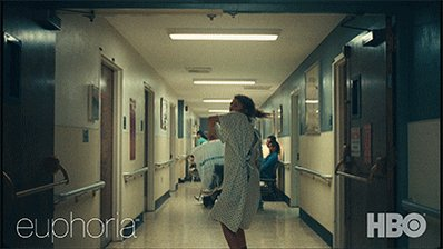 Been watching #EuphoriaHBO, enjoying is so far. Also, like, I love the cinematography and the editing. https://t.co/DA9iCnABOZ