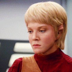 Happy Birthday Jennifer Lien