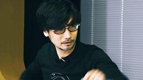 Happy Birthday Kojima-San!!!!