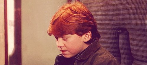 Happy birthday Rupert Grint!