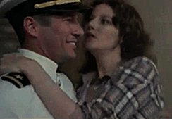 """Happy birthday (Richard Gere and Debra Winger in \""""An Officer and a Gentleman\"""" 1982)"""