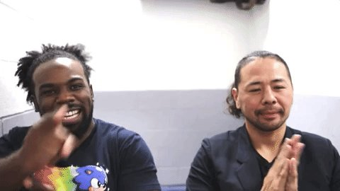 Who else is excited about @ShinsukeN being on #UUDD because we sure are! 🙌Watch here --> https://www.youtube.com/watch?v=OTJaZSfJm7I…