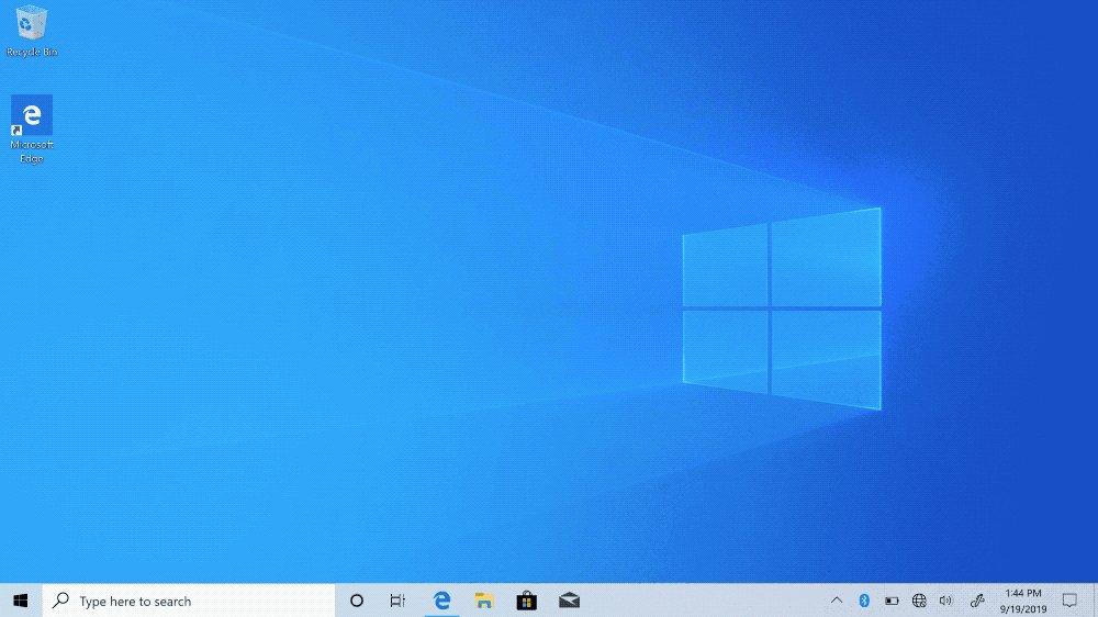 Windows 10 Insider build simplifies Bluetooth pairing