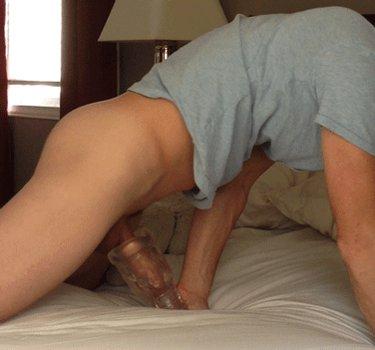 Dry Humping My Boyfriend