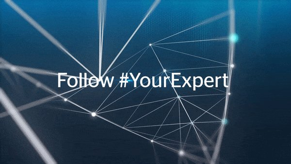 [#YourExpert] ✈🇪🇸 1 day to Atos Expert Convention in Madrid! The event is...
