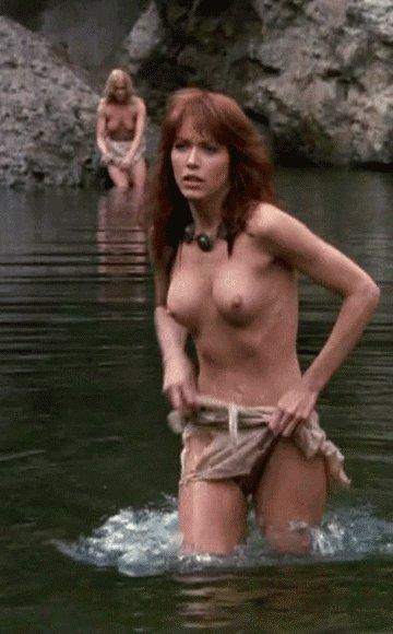 Tanya Roberts Nude The Beastmaster